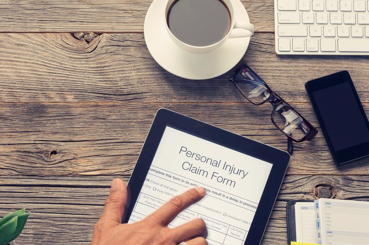 What Plaintiffs Need to Know About Personal Injury Cases