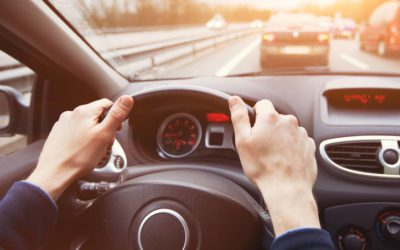 Use Defensive Driving to Avoid Auto Accidents